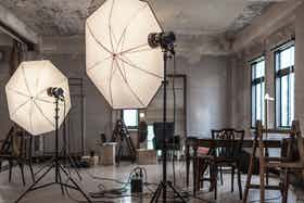 Photography Studio Gear