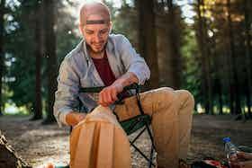 Camping Backpacks & Bags